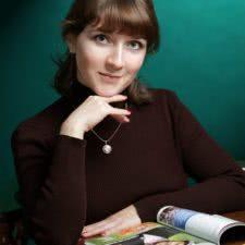 Габдраупова Ирина Николаевна