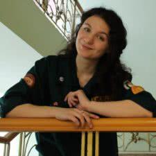 Маркова Юлия Ивановна