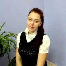 Овсянникова Ирина Николаевна